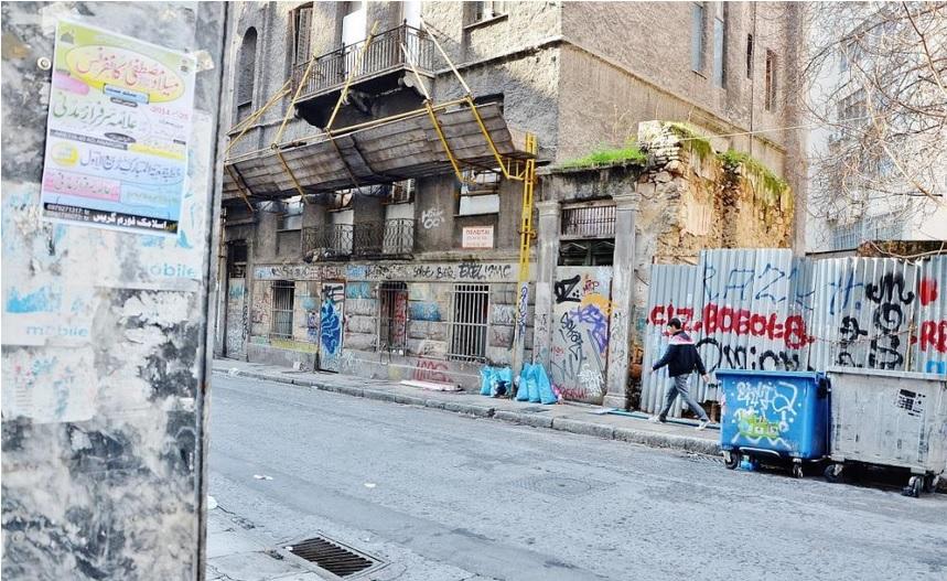 Недорогие квартиры греция