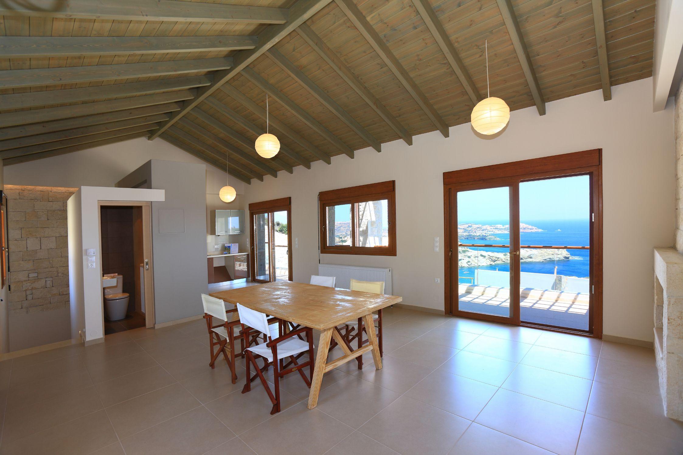 Греция купить квартиру лутраки